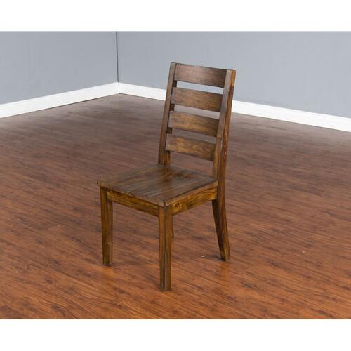 Sunny Designs - Nature Walk 4 Ladderback Chair
