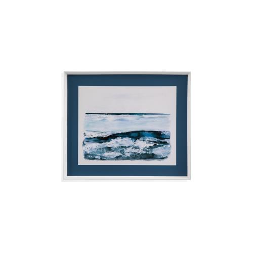 Bassett Mirror Company - Custom Choppy Surf I