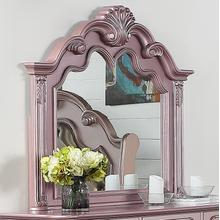 Amika Mirror, Light-pink