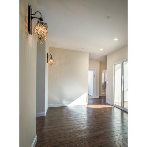 Twirl 1-Light Wall Sconce