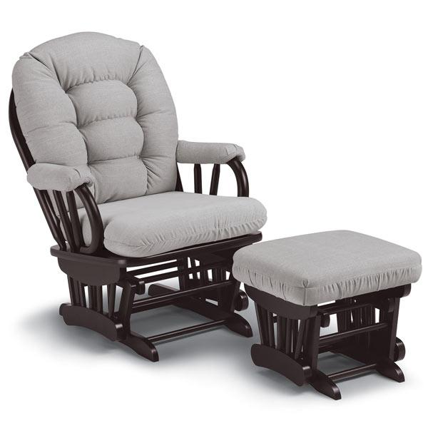Best Home FurnishingsSona Glider Rocker