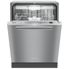 See Details - G 5056 SCVi SFP - Fully integrated dishwashers in tried-and-tested Miele quality at an affordable entry-level price.