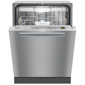 MieleG 5056 SCVi SFP - Fully integrated dishwashers in tried-and-tested Miele quality at an affordable entry-level price.