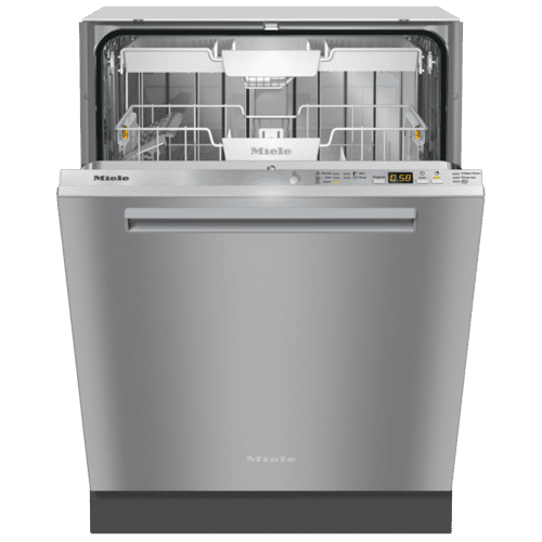 Miele - G 5056 SCVi SFP - Fully integrated dishwashers in tried-and-tested Miele quality at an affordable entry-level price.