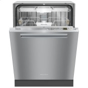 G 5056 SCVi SFP - Fully integrated dishwashers in tried-and-tested Miele quality at an affordable entry-level price.