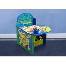 Teenage Mutant Ninja Turtles Chair Desk with Storage Bin - Ninja Turtles (1117)