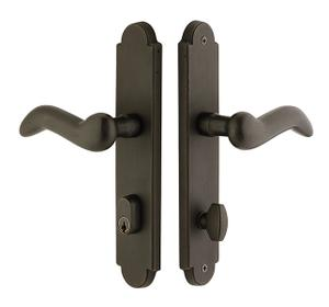 """Arched Keyed Stretto 2"""" x 10"""" Product Image"""