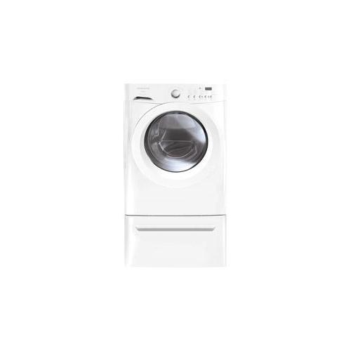 Gallery - Frigidaire Affinity 3.65 Cu. Ft. Front Load Washer