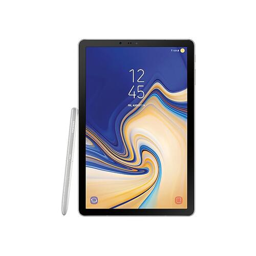 "Galaxy Tab S4 10.5"", 64GB, Gray (Wi-Fi) S Pen included"