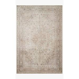Gallery - LQ-03 Sand / Taupe Rug