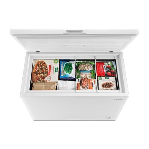 Amana Canada - Amana® 9.0 cu. ft. Compact Chest Freezer