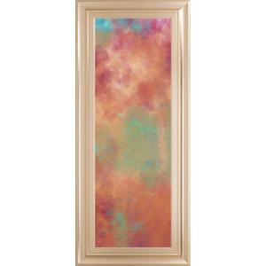 """Vapor Il. A"" By Jason Johnson Framed Print Wall Art"