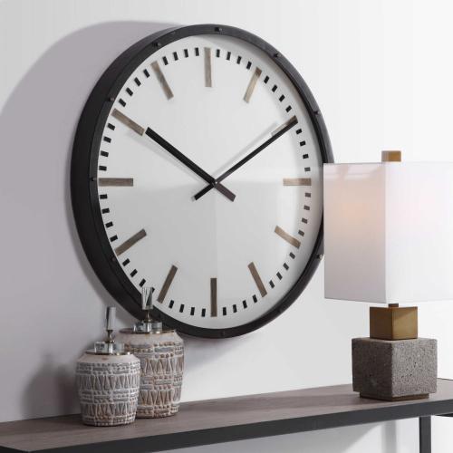 Uttermost - Fleming Wall Clock