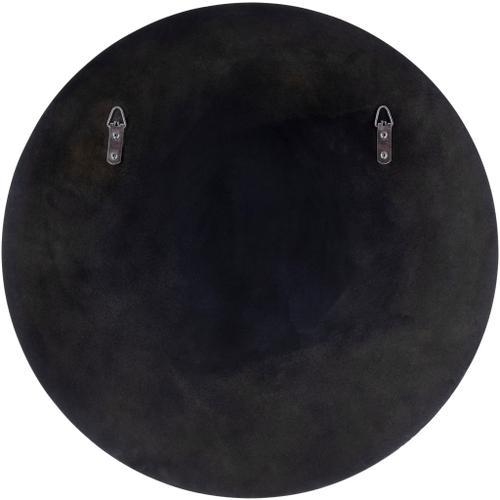 "Surya - Mineral IEL-001 23""H x 23""W"