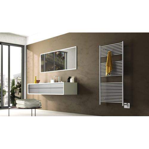 The Antus A2856 - Brushed Stainless