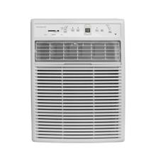 See Details - Frigidaire 10,000 BTU Window-Mounted Slider / Casement Air Conditioner