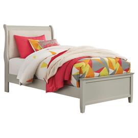 Jorstad Twin Sleigh Bed