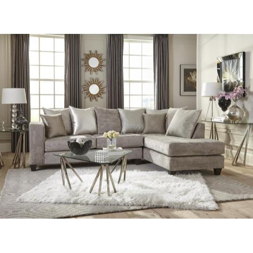 4126-01S LSF Sectional Sofa