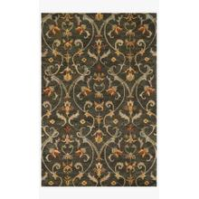View Product - FT-12 Charcoal Rug