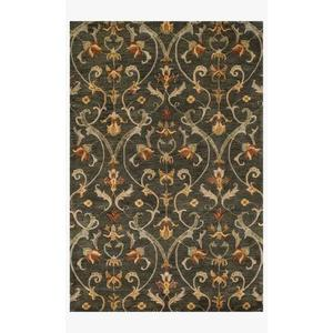 Gallery - FT-12 Charcoal Rug