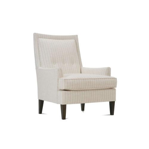 Monroe High Back Chair