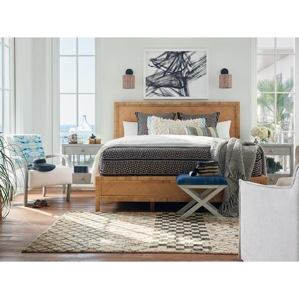 See Details - Long Key Queen Bed