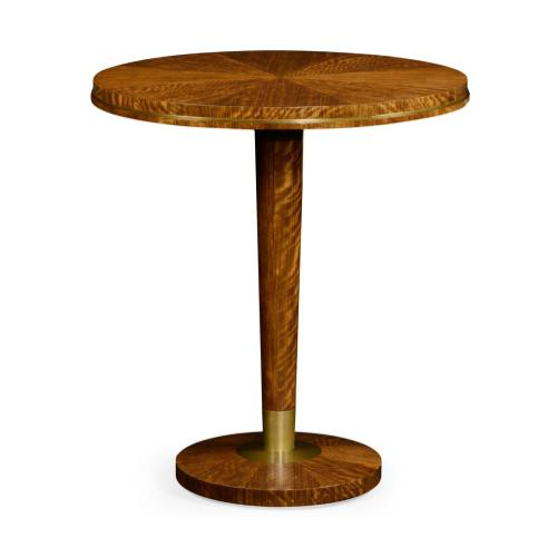 """36"""" Round Cosmo Bar Table"""