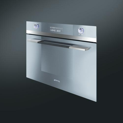 "24"" Linea Steam Oven"