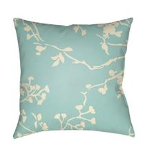 "Chinoiserie Floral CF-006 20""H x 20""W"