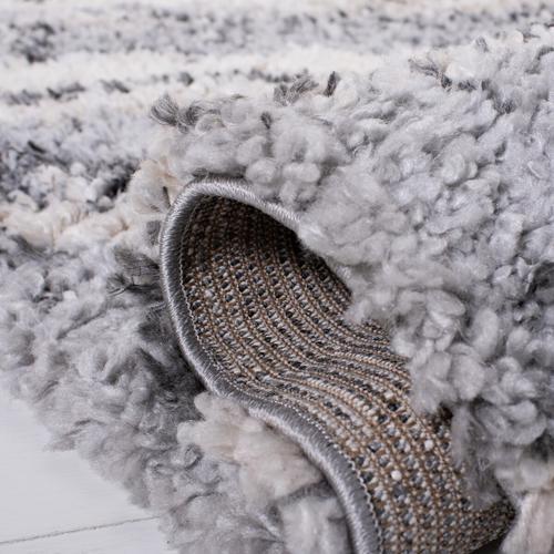 Fontana Shag Power Loomed Rug