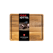 View Product - Otto's Cutting Board