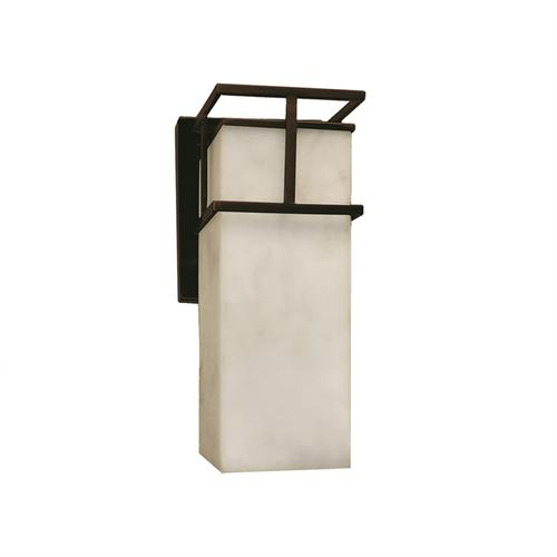 Structure LED 1-Light Large Wall Sconce - Outdoor