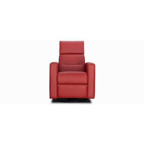 Portofino Swivel and rocking motion chair (043)