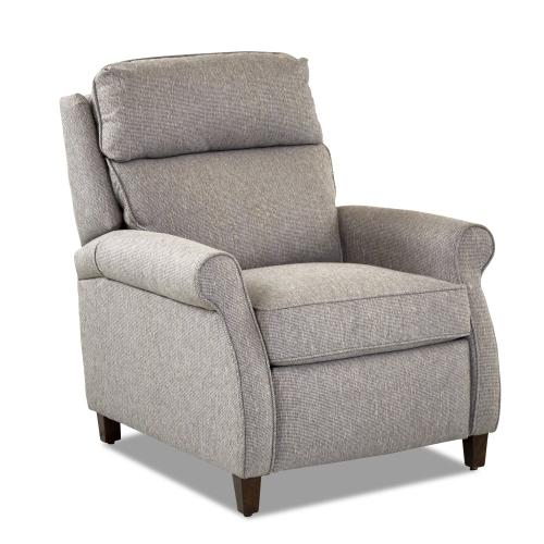Leslie Power High Leg Reclining Chair C767/PHLRC