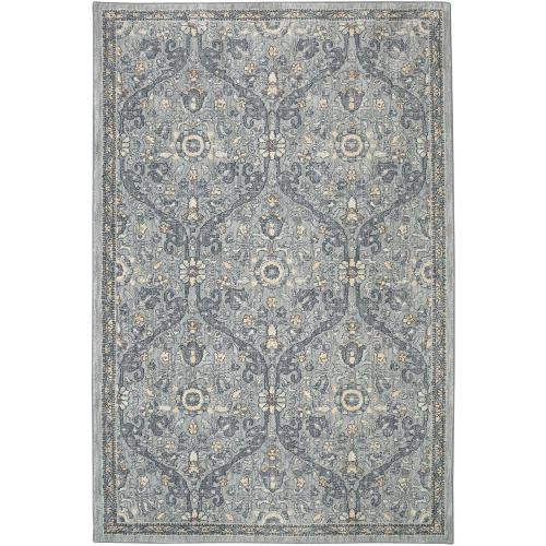 "Euphoria Galway Willow Grey 2' 4""x7' 10"" Runner"