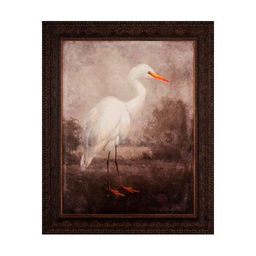 The Ashton Company - Heron