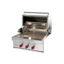 """See Details - 30"""" Outdoor Gas Grill"""