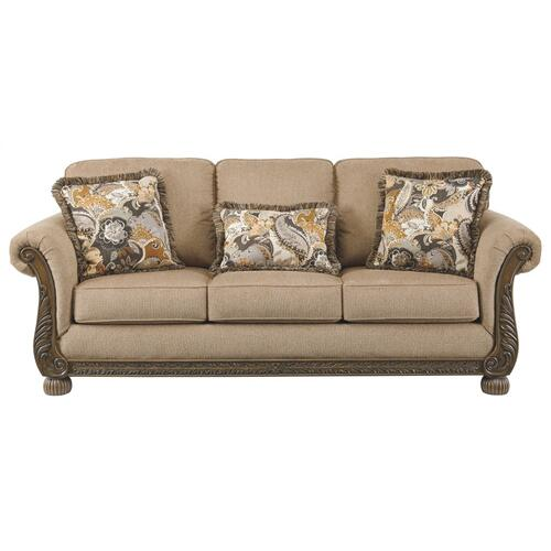 Sofa, Loveseat and Chaise