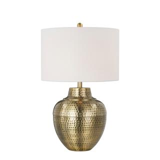 See Details - Sydney Table Lamp (antique Brass)