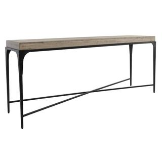 See Details - Darwin Console Table