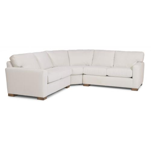 Product Image - Bryant Sectional