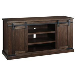 "Ashley FurnitureSIGNATURE DESIGN BY ASHLEBudmore 60"" TV Stand"