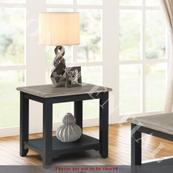 End Table- Navy