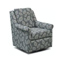 See Details - 8Z00-69 Becca Swivel Chair