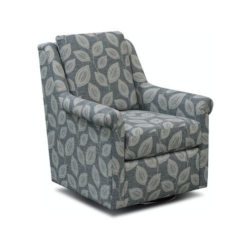 England Furniture - 8Z00-69 Becca Swivel Chair