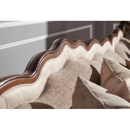 A.R.T. Furniture - Alyssa Mica 3 piece Sectional