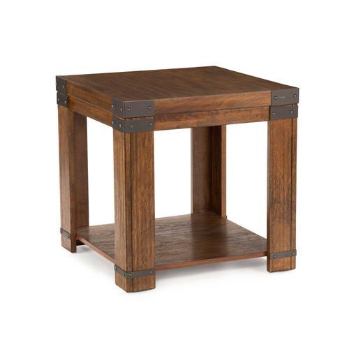 Arusha 3-Piece Lift-Top Set (Lift-Top Cocktail & 2 End Tables)