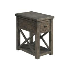 7607 Chairside Table