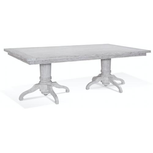 Gallery - Fairwind Rectangular Extension Table Set