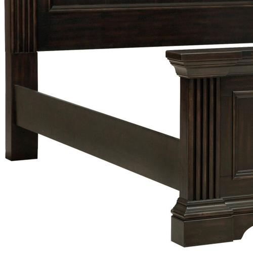 Caldwell Set of 2 California King Side Rails